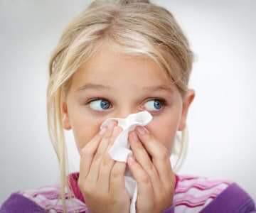 Alergias.