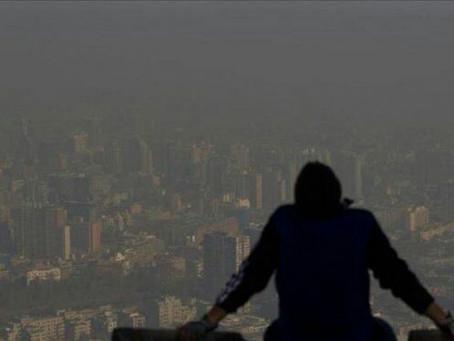 Las ciudades más contaminadas de Latinoamérica y Colombia