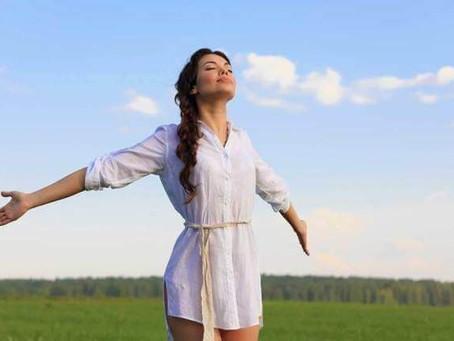 Respirar Aire Limpio / UNA PRIORIDAD