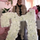Thumbnail: 2 for £75 Giant Floral Numbers White