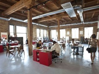 Why People Thrive in Coworking Spaces