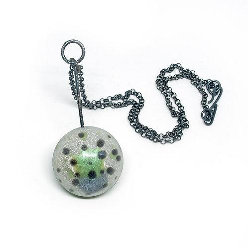 Moon Pendant (reversible)
