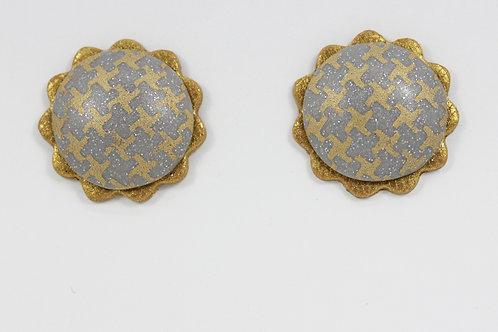 Cupola Earrings 2