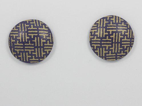 Cupola Earrings