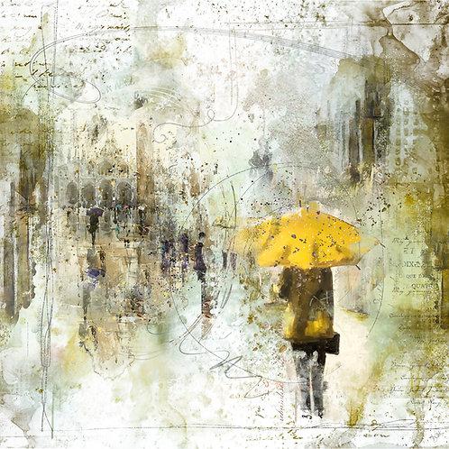 Yellow City Life
