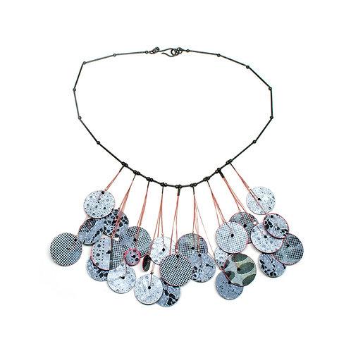 Printmaker's Necklace