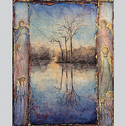 Potomac Sunset