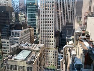 Doing Business in Manhattan