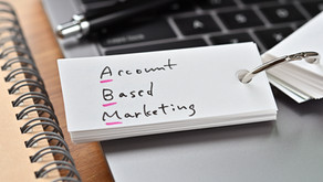 """What is """"Account Based Marketing?"""" How should you use it?"""