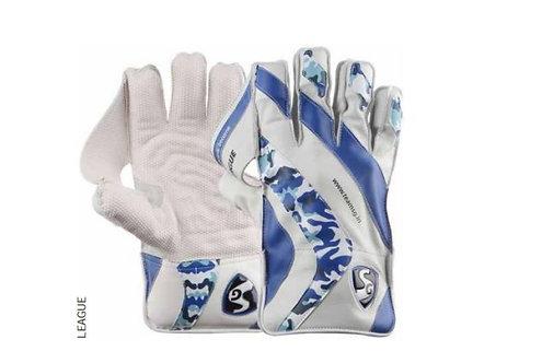 SG League keeping glove