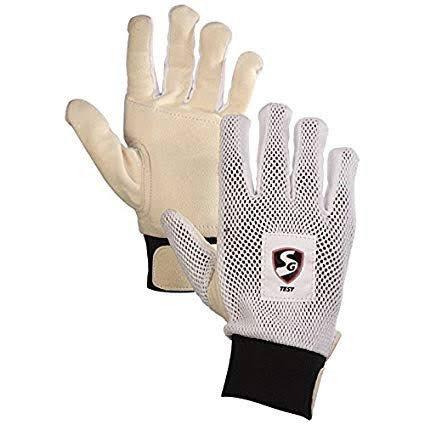 Sg test keeping inner gloves