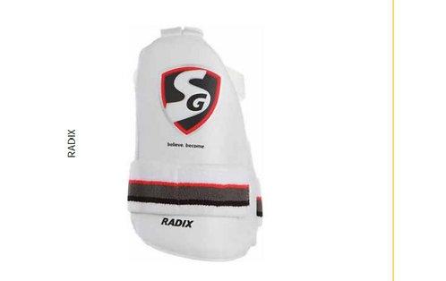 SG Radix inner thigh pad