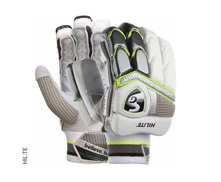SG Hilte batting gloves