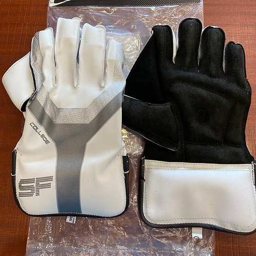 Keeping gloves SF ( college )