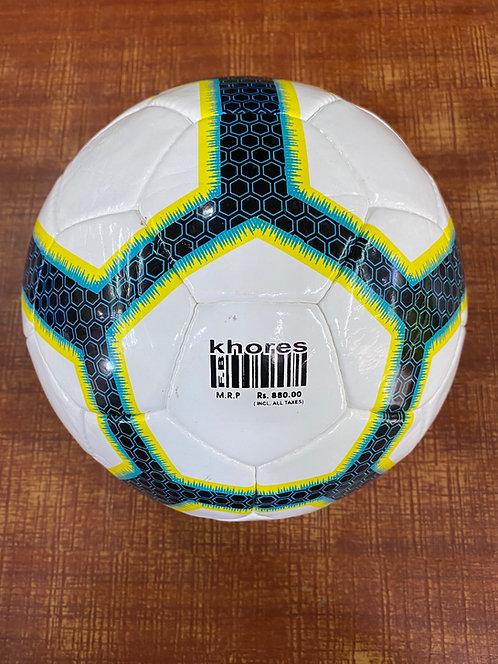 KHORES FOOTBALL