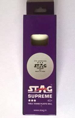 STAG SUPREME ( 3 balls )