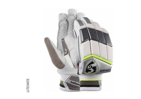 SG LITEVATE batting glove