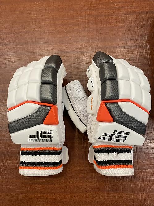 SF power bow batting gloves Mens