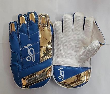 Kookaburra kahuna players keeping gloves