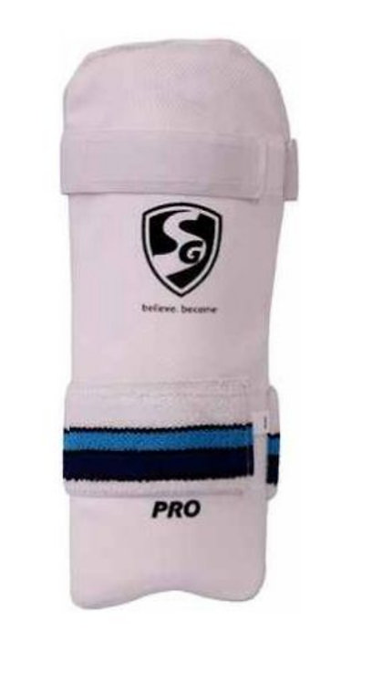 SG pro elbow guards