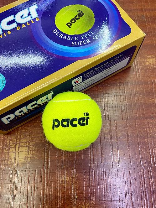 PACER WEIGHT LESS TENNIS BALL