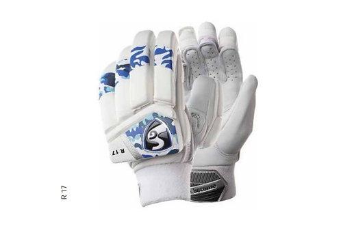 SG R 17 batting glove