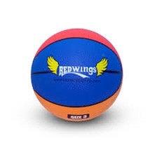 3 size basketball