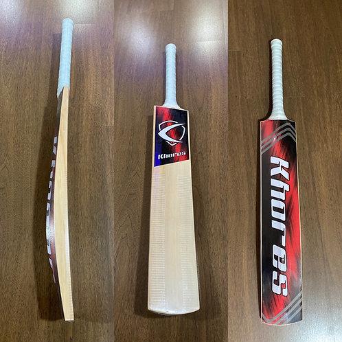 KHORES NINJA SWORD RED TENNIS BALL BAT !!!