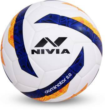 Nivia dominator 2.0 football