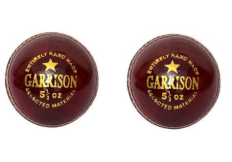 CW garrison leather ball