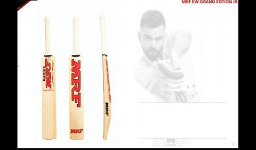 MRF EW grand edition jr bat