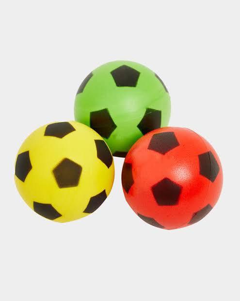 Design sponge ball