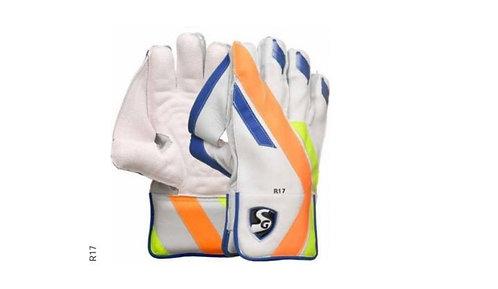 SG R 17 keeping gloves