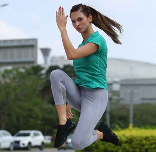 DIVE women's sports leggings