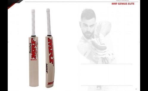 MRF Genius elite bat