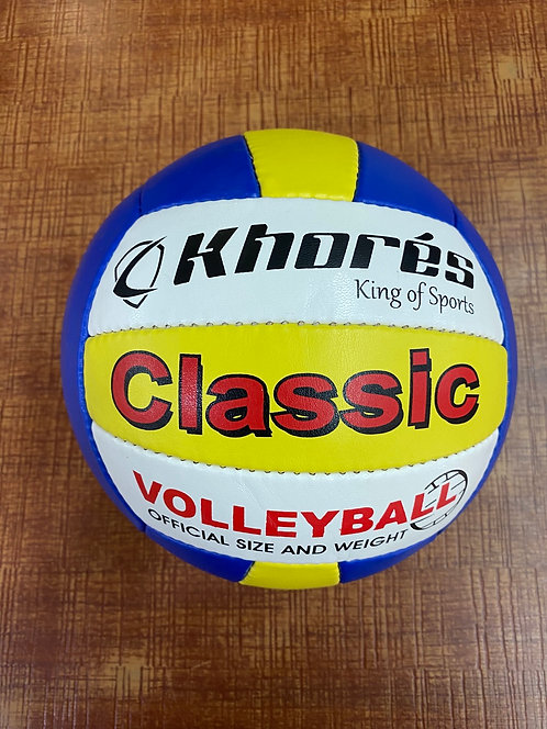 Khores volleyball