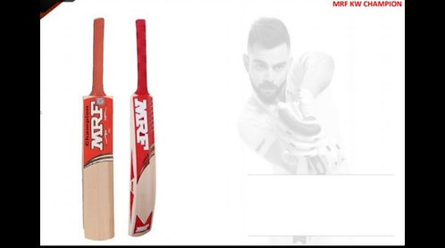 MRF KW champion bat