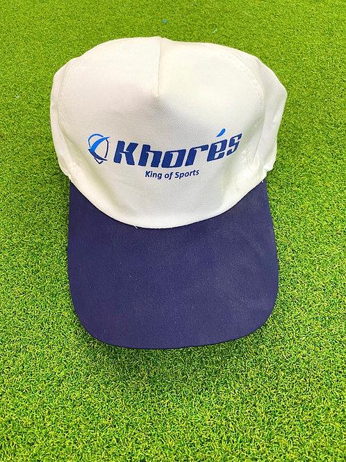KHORES CAP 🧢
