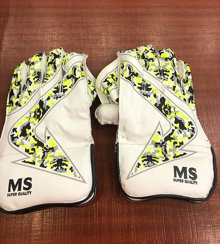 MS KEEPING GLOVES