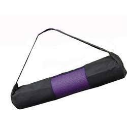 Yoga mat cover