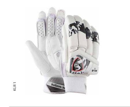 SG KLR 1 batting gloves