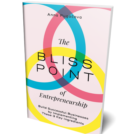 The Bliss Point of Entrepreneurship