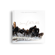 Soul Atlas: A Visual Meditation with Crystals