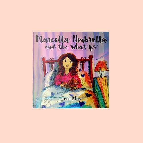 Marcella Umbrella eBook
