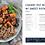 Thumbnail: Family Freezer Meals