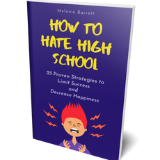 How To Hate High School