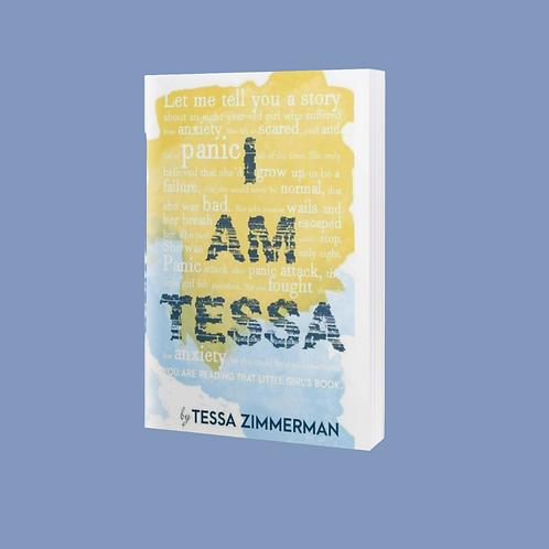 I Am Tessa eBook
