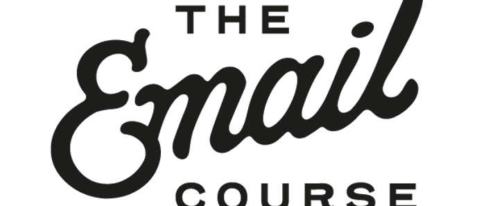 The Email Course