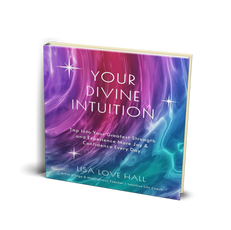 Your Divine Intuition