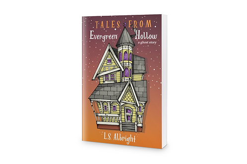 Tales From Evergreen Hollow eBook
